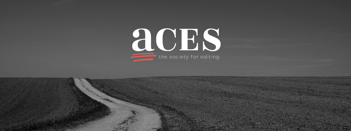 ACES adopts new look to better reflect changing landscape of editing field
