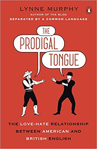 Prodigal Tongue